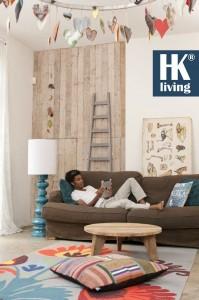 HK Living 2011
