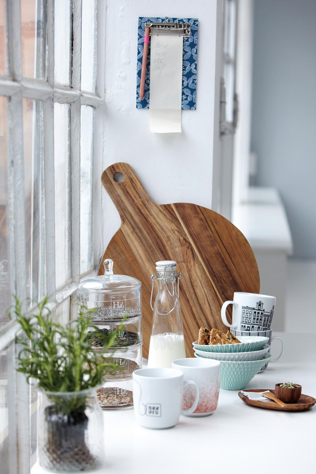 Akcesoria do kuchni nie tylko skandynawskiej north south home blog Dr house sklep