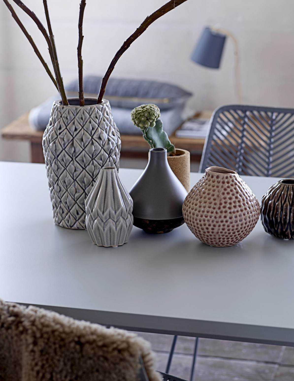 bloomingville ceramika