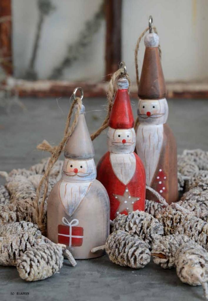 skandynawskie dekoracje świateczne
