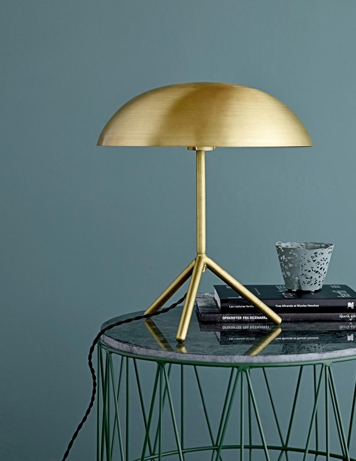 bloomingville lampa