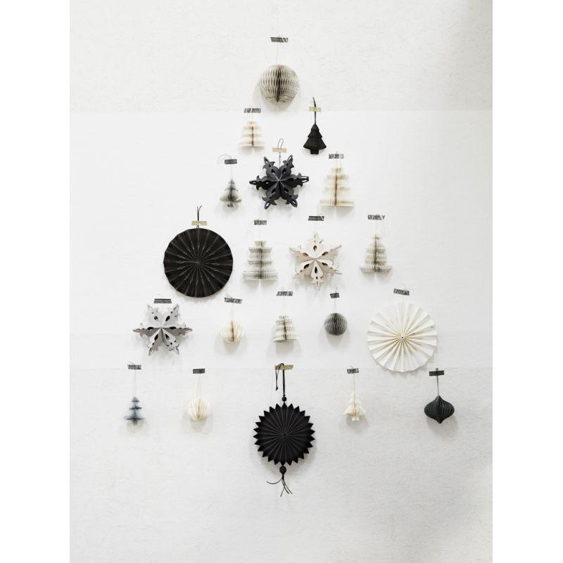 dekoracje choinkowe