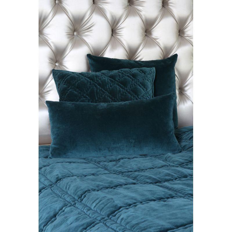 aksamitne poduszki