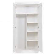 Półki dodatkowe do szafy CONNECT bez szuflad
