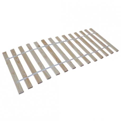 Zestaw listew do łóżek 90 x 200 cm - Woood