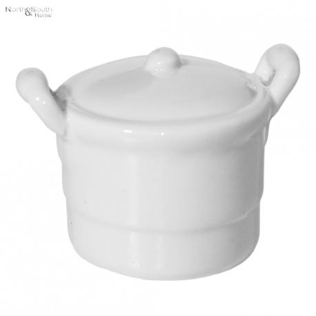 Ozdoba  porcelanowa