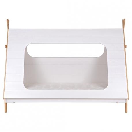 Łóżko w kształcie namiotu TIPI - Woood