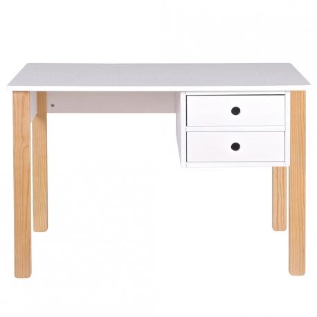 Biurko z kolekcji TIPI