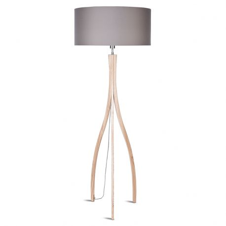 Lampa podłogowa MONTREAL