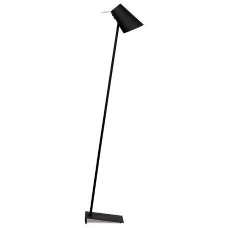 Lampa podłogowa CARDIFF, czarna - It's about RoMi