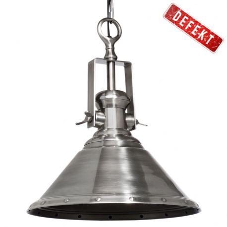 Lampa wisząca JOHNSON DEFEKT