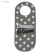 Zawieszka na klamkę SALLIE, Dream team