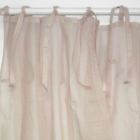 Zasłona różowa - J-Line