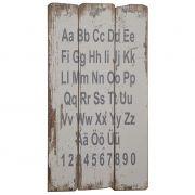 Tablica Alfabet