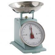 Waga kuchenna 2 kg, miętowa