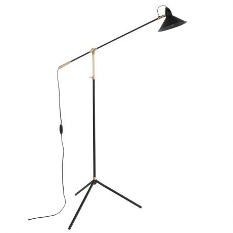 Lampa podłogowa PATT - Dutchbone