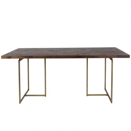 Stół CLASS 220x90cm  - Dutchbone
