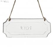 Zawieszka na drzwi KIDS
