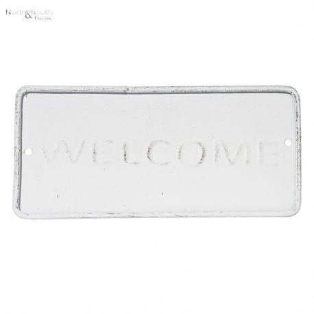 Zawieszka na drzwi WELCOME