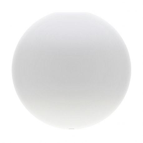 Zawieszenie do lamp CANNONBALL, białe w oplocie