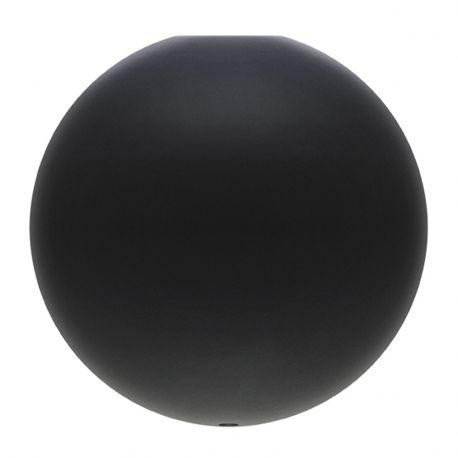 Zawieszenie do lamp CANNONBALL, czarne w oplocie