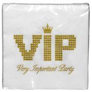 Serwetka papierowa VIP