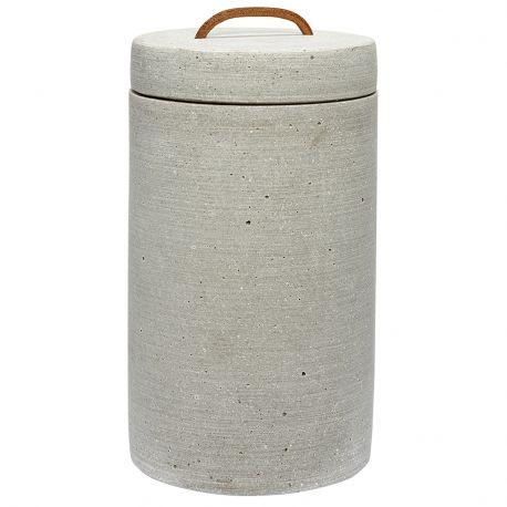 Pojemnik betonowy