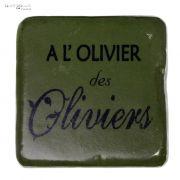 Kafel OLIVS, wzór 4