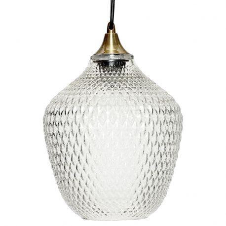 Lampa wisząca KLAR - Hübsch