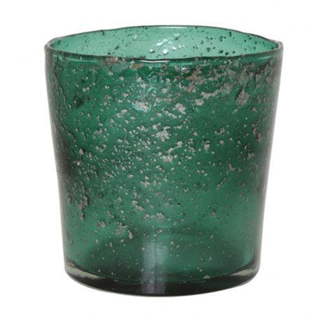 Lampion HAMIDA, zielony
