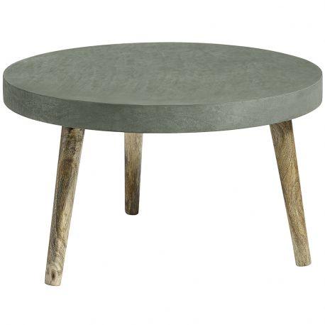 Stolik betonowy - Nordal