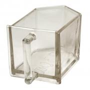Szufladka szklana