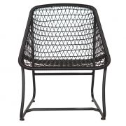 Fotel VIGO czarny