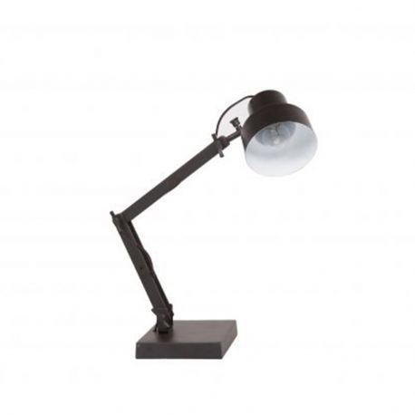 Lampa stołowa BEAM, czarna