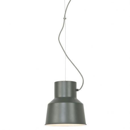 Lampa wisząca BELFAST, szara - It's about RoMi