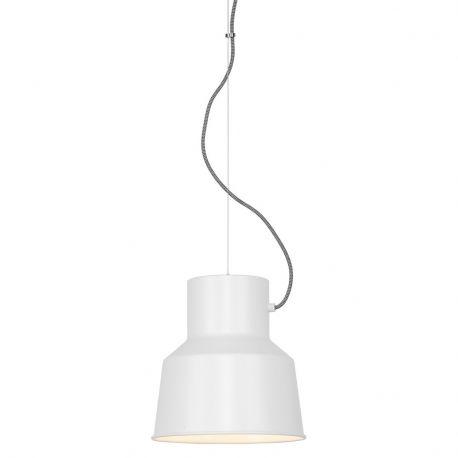 Lampa wisząca BELFAST, biała - It's about RoMi