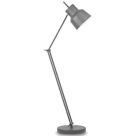 Lampa podłogowa BELFAST, szara - It's about RoMi