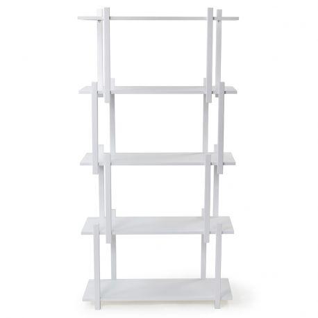 Półka BUILD 5-poziomowa - Zuiver