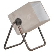 Lampa podłogowa CONCRETE UP - Zuiver