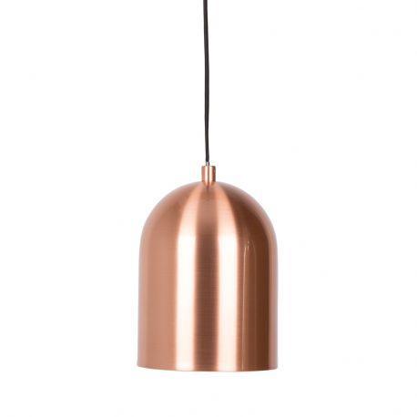 Lampa wisząca MARVEL, miedziana  - Zuiver
