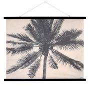 Grafika, dekoracja ścienna PALMA, rozmiar XL