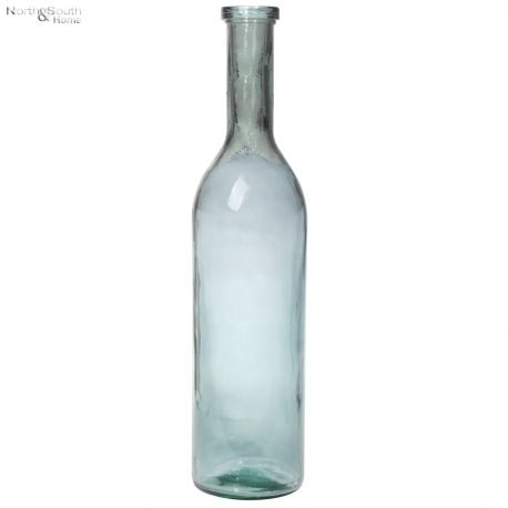 Butelka ZAMORA, jasno- zielona