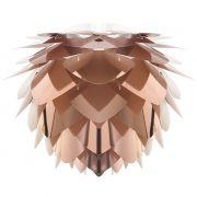 Abażur SILVIA MINI biało- miedziany  - Vita Copenhagen Design