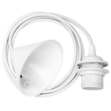 Przewód do lampy - biały - UMAGE