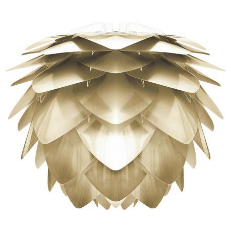 Abażur SILVIA BRASS, mosiądź - VITA COPENHAGEN - Vita Copenhagen Design