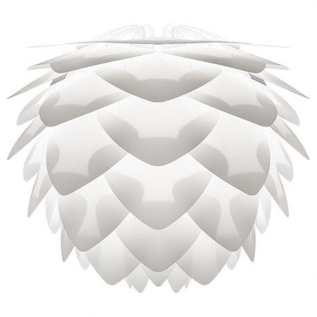 Abażur SILVIA biały