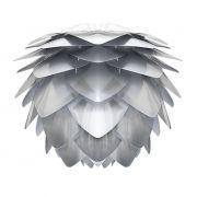 Abażur SILVIA MINI srebrno- biały - Vita Copenhagen Design