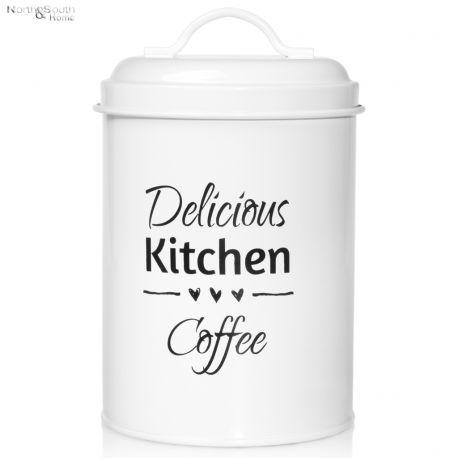 Pojemniki Tasty, Coffee