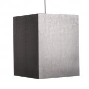 Lampa PENDANT betonowa