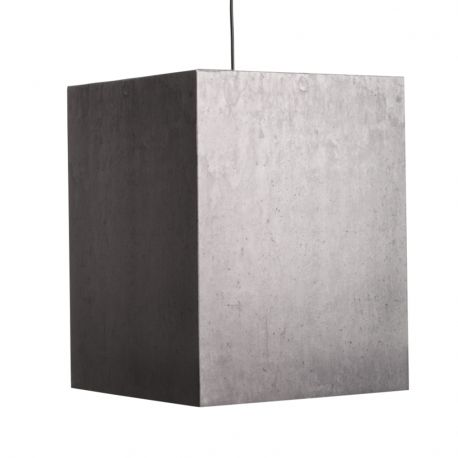Lampa PENDANT betonowa - Zuiver